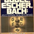 GODEL ESCHER BACK AN ETERNAL GODEN BRAID
