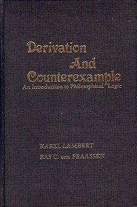 DERIVATION & COUTNEREXAMPLE AN INTRODUCTION TO PHILOSOPHICAL LOGIC