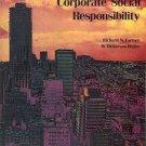 CORPORATE SOCIAL RESPONSIBILITY RICHARD N. FARMER & W. DICKERSON HOGUE