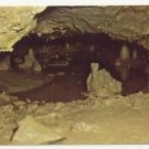 CASTLE BY THE SEA FORMATION ONYX CAVE PA RPPC