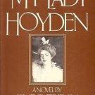 MY LADY HOYDEN A NOVE BY JANE SHERIDAN 1981