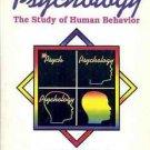 PSYCHOLOGY THE STUDY OF HUMAN BEHAVIOR