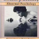 ABNORMAL PSYCHOLOGY PERSPECTIVE ON HUMAN VARIANCE