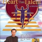 MORE HEART THAN TALENT BY JEFFERY COMBS 2003