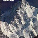 k2 THE SAVAGE MOUNTAIN BY HOUSTON & BATES 1979
