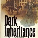 DARK INHERITANCE BY CAROLA SALISBURY 1975