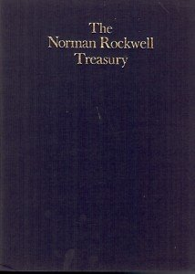 THE NORMAN ROCKWELL TREASURY THOMAS S. BUECHNER