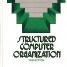 STRUCTURED COMPUTER ORGANIZATION 3TH EDITION