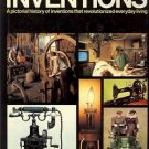 ENCYCLOPEDIA OF INVENTIONS PICTORIAL HISTORY OF INVENTI
