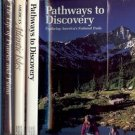 PATHWAYS TO DISCOVERY A LOT OF 4 BOOKS