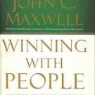 WINNING WITH PEOPLE DISCOVER THE POPLE PRINCIPLES THAT