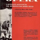 INTRODUCTION TO OPERA 1962