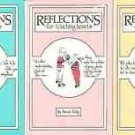 REFLECTIONS FOR SOMEONE SPECIAL LOT OF 3 BOOKS