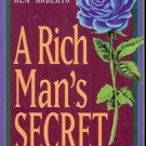 A RICH MAN'S SECRET A AMAZING FORMULA FOR SUCCESS BY HEN ROBERTS