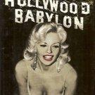 HOLLYWOOD BABYLON BY KENNETH ANGER1975