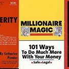 THE PROSPERITY SECRET OF THE AGES WINNING MONEY MANAGEMENT SECRETS LOT OF 3 BOOK