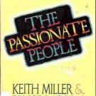 THE PASSIONATE PEOPLE CARRIERS OF THE SPIRIT