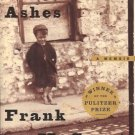 ANGELA'S ASHES BY FRANK MCCOURT1996