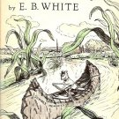 STUART LITTLE BY E.B.WHITE COPYRIGHT 1945