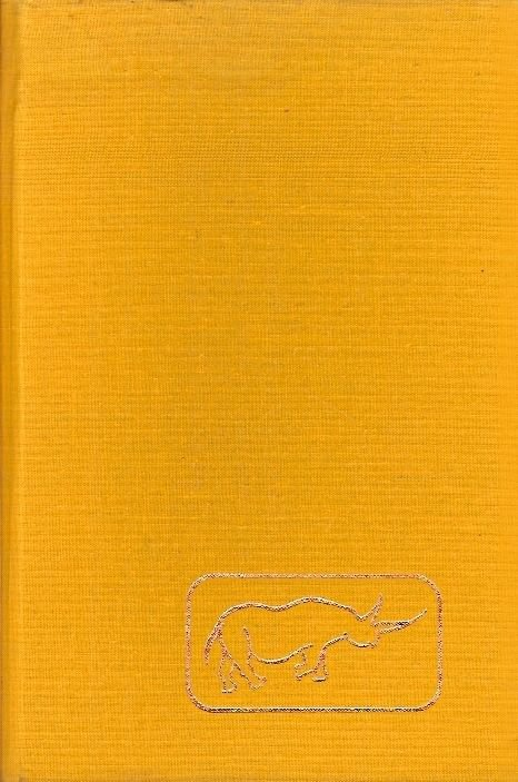 THE COVENANT BY JAMES A MICHENER 1980