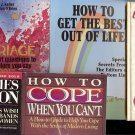 MARRIAGE WOMEN WHAT WIVES WISH THEIR HUSBANDS LOT OF 5 BOOKS