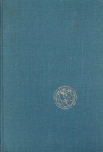 WORLD BENEATH THE SEA BY JAMES DUGAN 1967