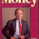 MONEY GUIDE BY MARSHALL LOEB 1986