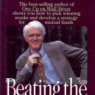BETTING THE STREET BY PETER LYNCH