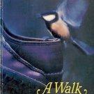A WALK THROUGH BRITAIN BY JOHN HILLABY