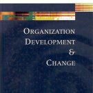 ORGANIZATONAL DEVELOPMENT & CHANGE 7TH EDITION CUMMINGS & WORLEY