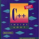 C++ INSIDE & OUT BY BRUCE ECKEL 1993