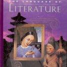 THE LANGUAGE OF LITERATURE 1997