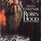KEVIN COSTNER IS ROBIN HOOD