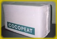 4 cu.ft Coco Peat Bales (Easy Hand Breakable)