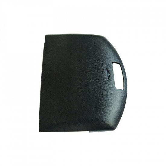 1200mAH Black Battery Back Cover Case for PSP 2000