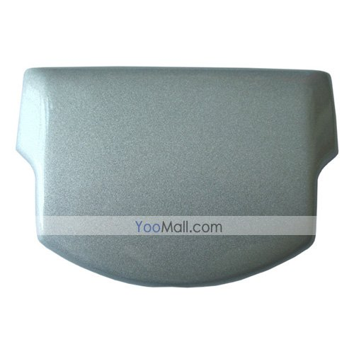 2400mAH Sliver Battery Back Cover Case for PSP 2000