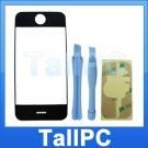 For iphone 2G outer Glass lens panel adhesive 2 tools