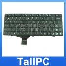 New ASUS EeePC 1000 1000H black keyboard ASUS EeePC US