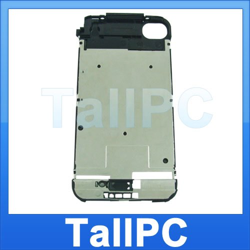 NEW IPhone 2G Metal Middle Chassis Cover lens US