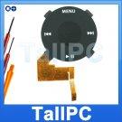 Ipod Nano 1st Gen Clickwheel flex ribbon Black + tools
