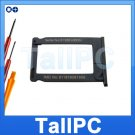 NEW iPhone 3G SIM Card Tray Holder black + tool US