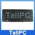NEW US HP MINI 700 MINI 1000 keybord replacement BLACK