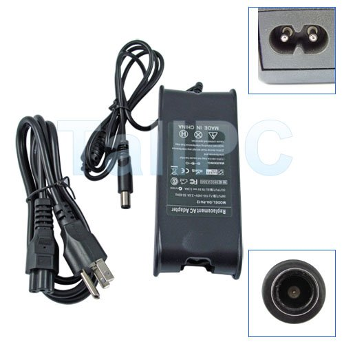New Dell 300M D400 M20 M60 AC Adapter 19.5v 3.34A 65W