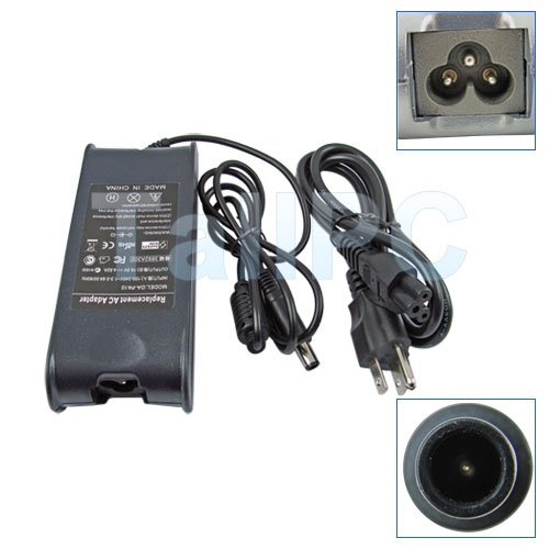 New DELL Inspiron 1501 E1405 6000 AC Adapter Charger US