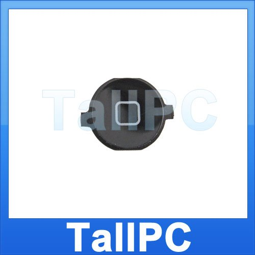 NEW iPhone 3G 3GS Home Menu Button Key Cap Iphone 3G US