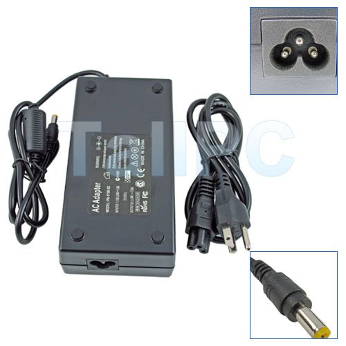 New AC Adapter for Gateway M675 M675CS M350 M350WVN US