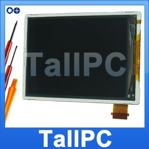 LCD screen display for HTC XV6900/P3050 from US + tools