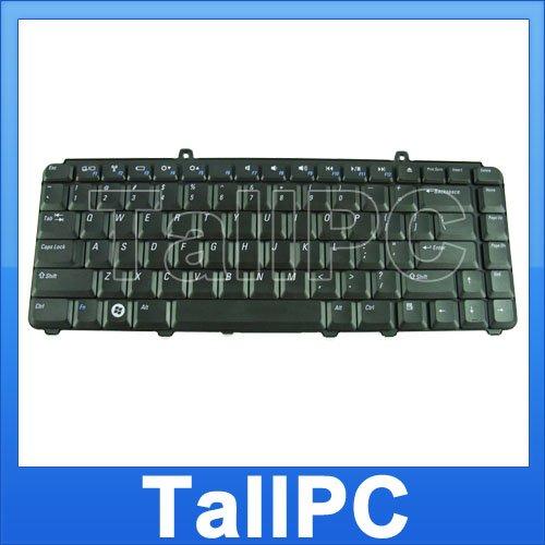 New DELL vostro 1400 1500 keyboard US laptop black