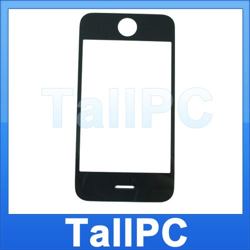 NEW Iphone 3G Outer glass cover lens replacement US for