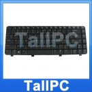 NEW US notebook HP CQ45 keybord replacement black US